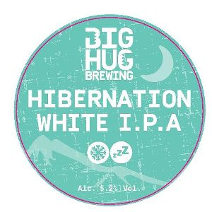 Big Hug Hibernation White IPA