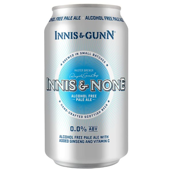 Innis & None Cans