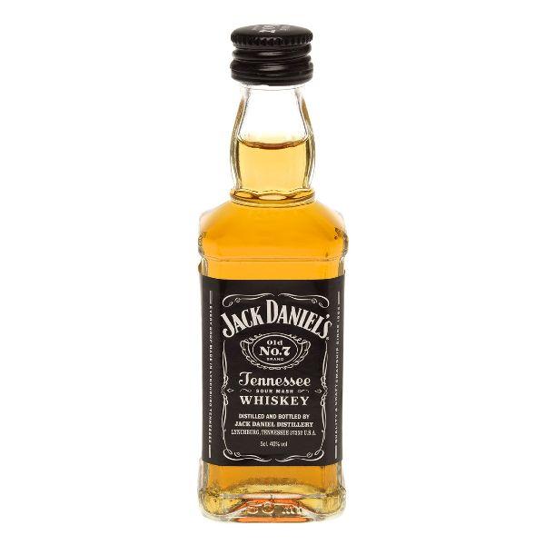 Jack Daniels MINIATURES