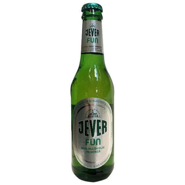 Jever Fun Low Alc Pilsner