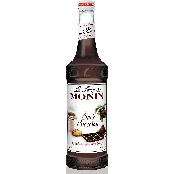 Monin Dark Chocolate Sirop