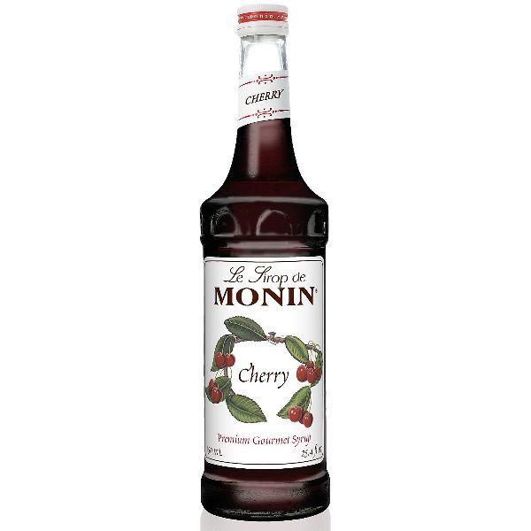 Monin Cherry Sirop