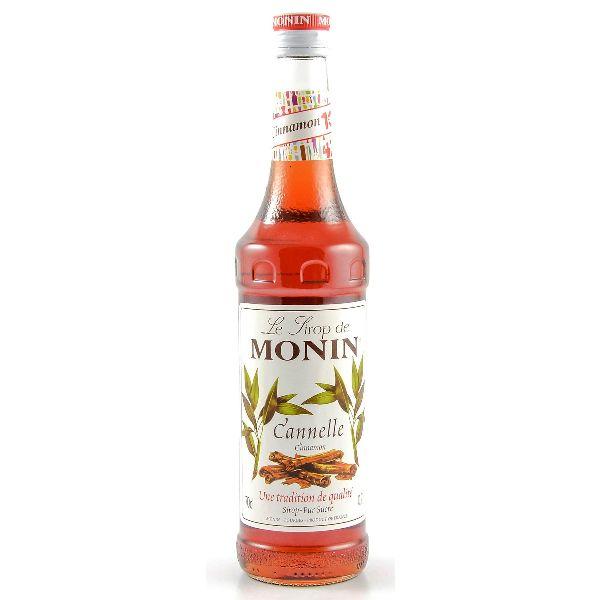 Monin Cinnamon Sirop