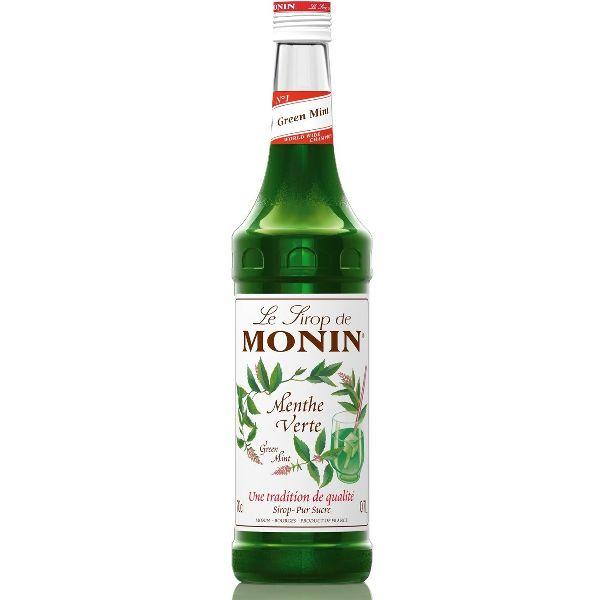 Monin Green Mint Sirop