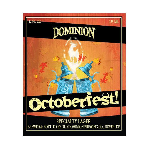 Old Dominion Octoberfest