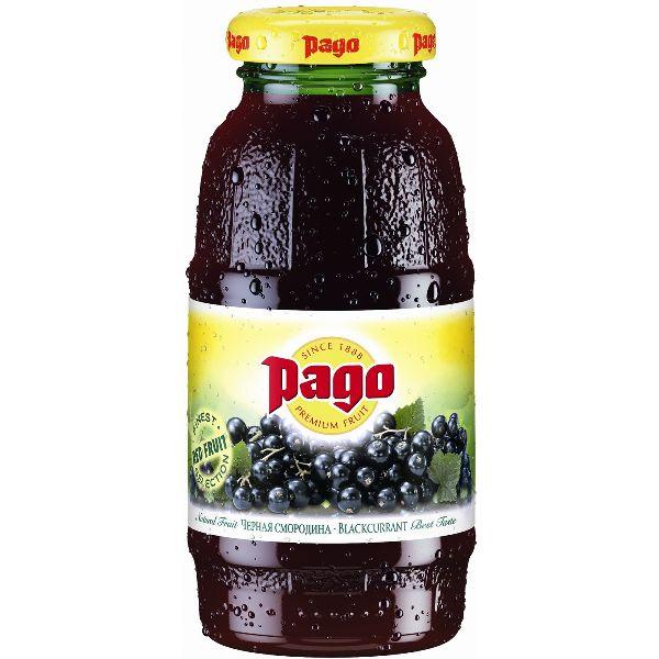 Pago Blackcurrent