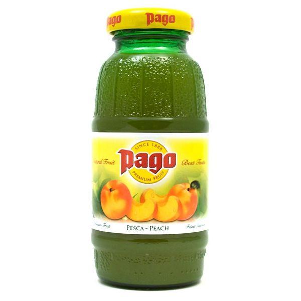 Pago Peach Juice