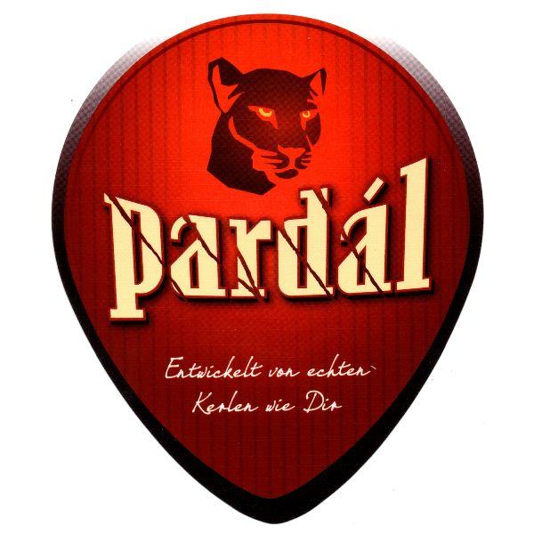 Pardal Czech Lager