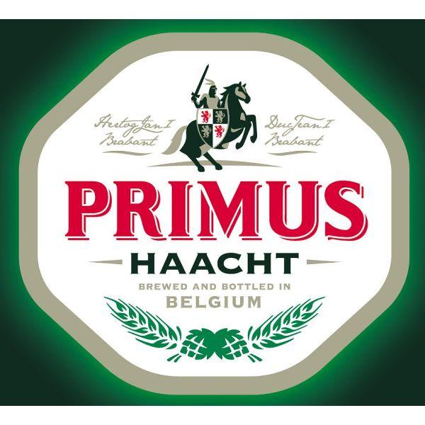 Primus Pilsner