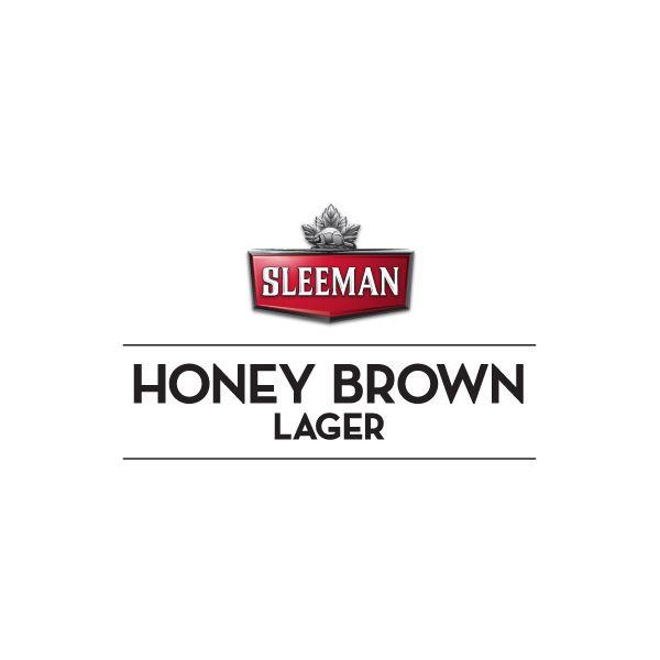 Sleemans Honey Brown