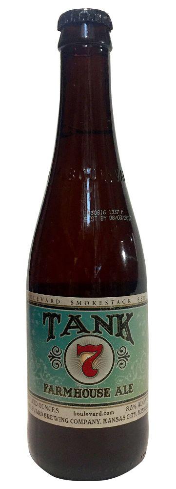 Boulevard Tank 7 Farmhouse Ale Nectar Imports Ltd