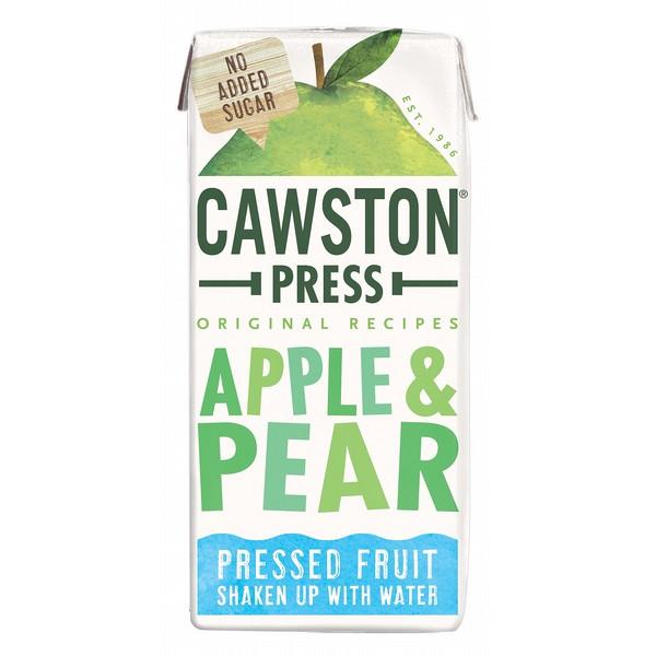 Cawston Press Kids Apple & Pear