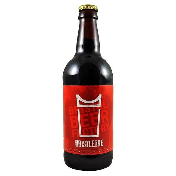 Bristol Beer Bristletoe