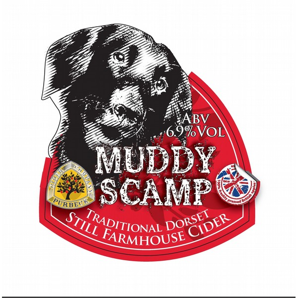 BIB Muddy Scamp Cider
