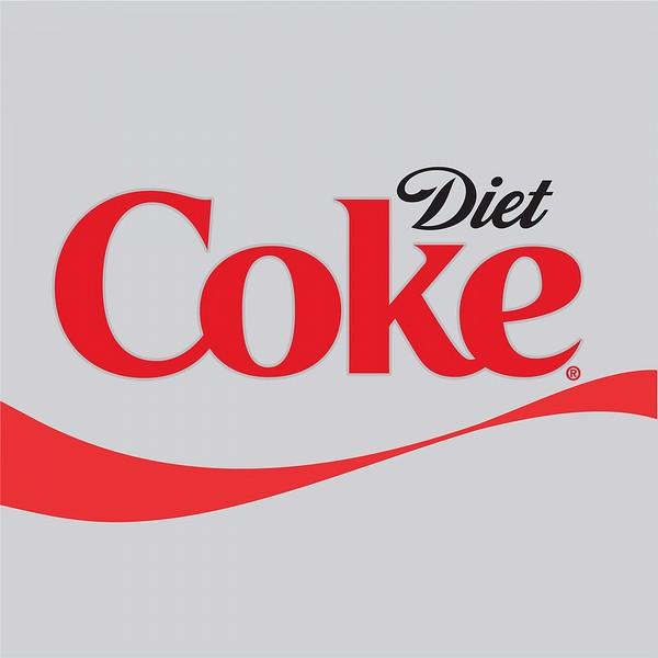 Diet Coke BIB