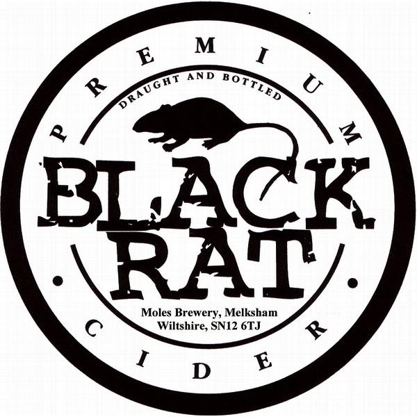 BIB Moles Black Rat Cider