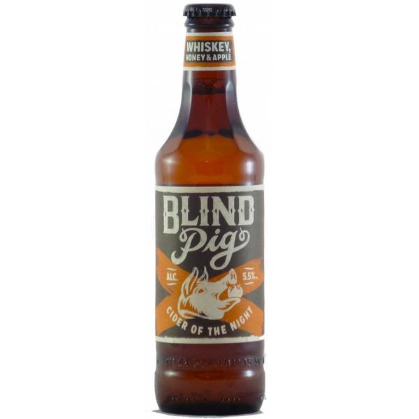 Blind Pig Whiskey Honey & Apple