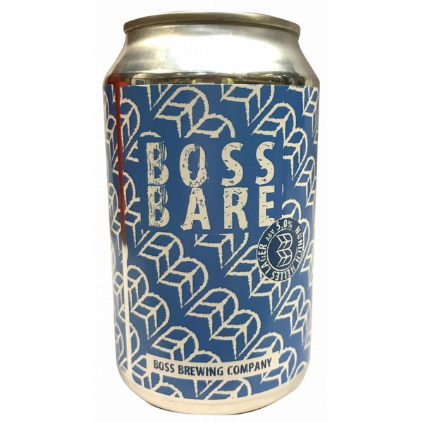 Boss Bare Cans