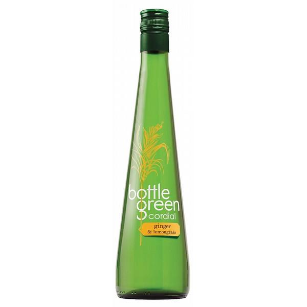 Bottlegreen Cordial Lemongrass & Ginger