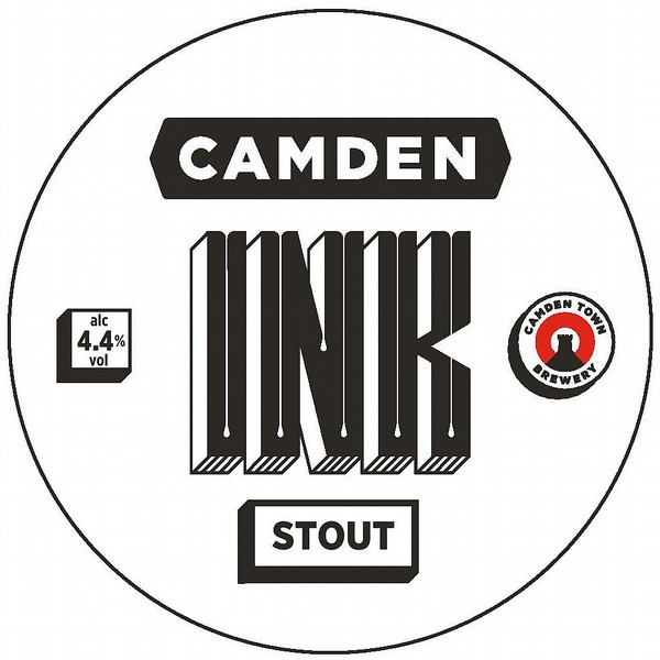 Camden Ink Stout