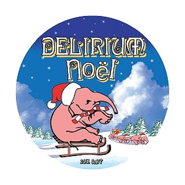 Delirium Christmas