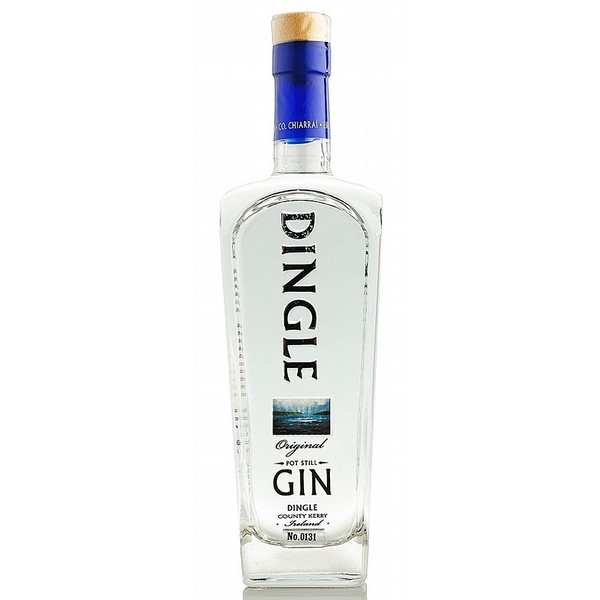 Dingle Original Pot Still Gin