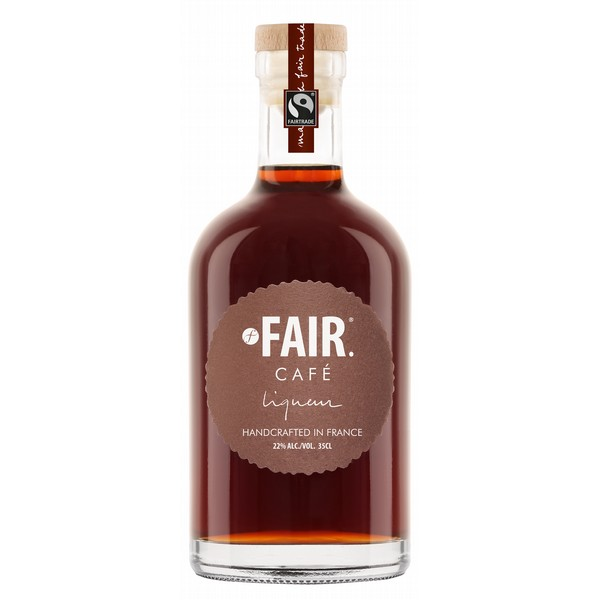 Fair Cafe Liqueur   Fair Trade