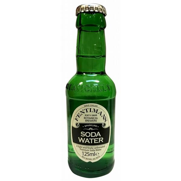 Fentimans Soda Water