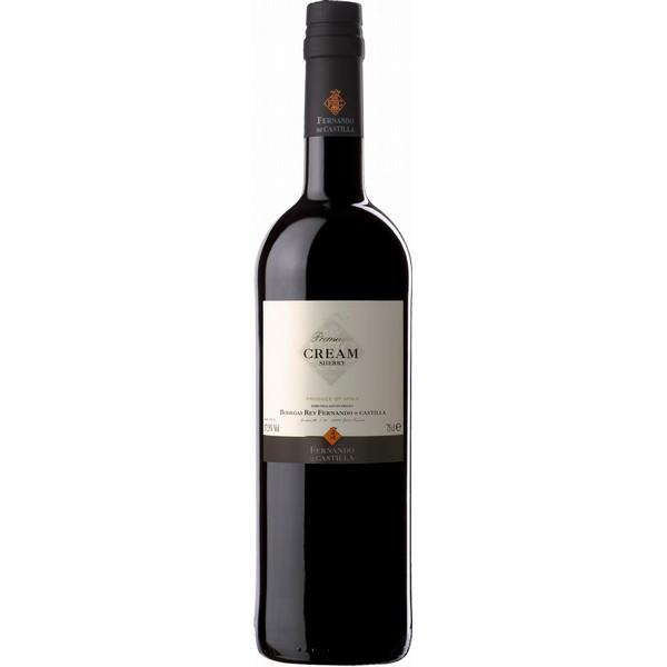 Fernando de Castilla Classic Fino Sherry
