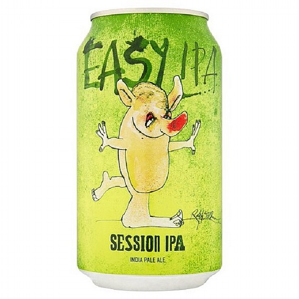 Flying Dog Easy IPA Cans