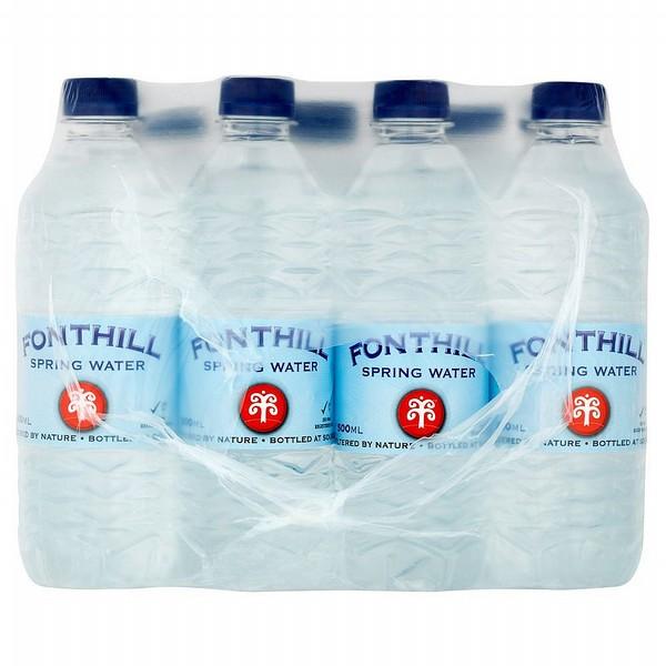 Fonthill Still Water PET
