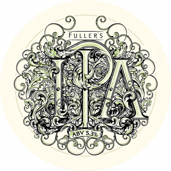 Fullers IPA