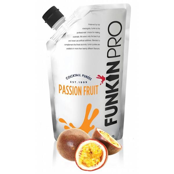 Funkin Passionfruit Puree