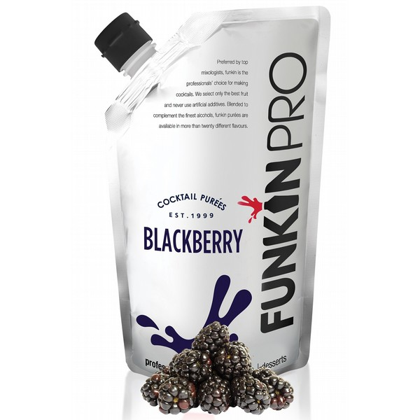 Funkin Blackberry Puree