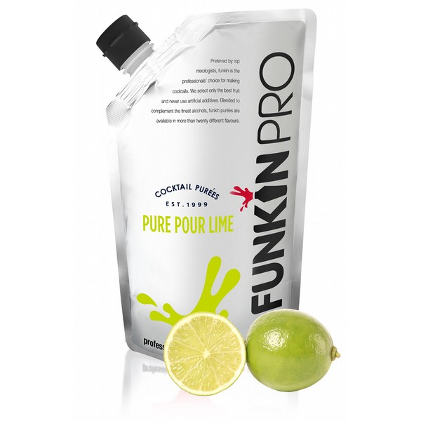 Funkin Pure Pour Lime Juice
