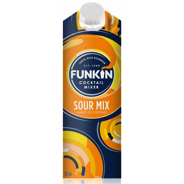 Funkin Sour Mix