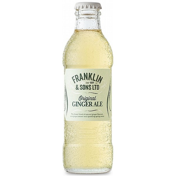 Franklin Ginger Ale