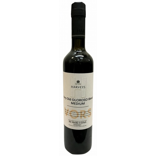 Harveys Rich Aged Oloroso Sherry