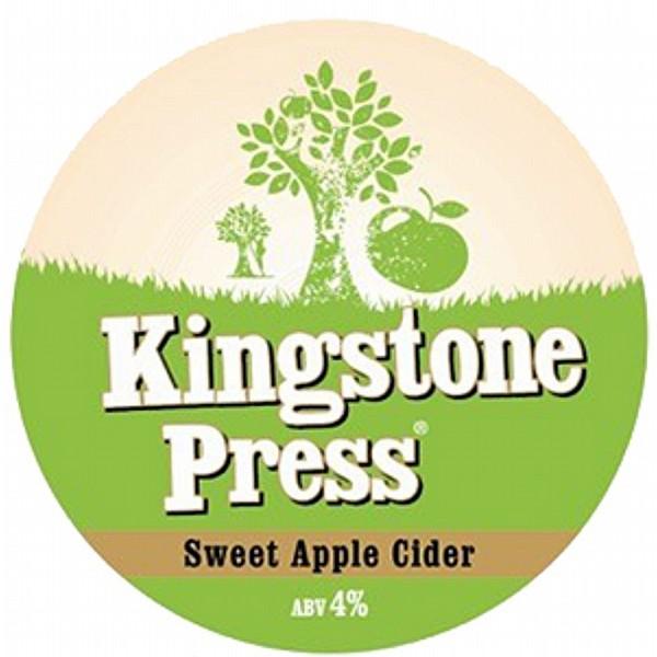 Kingstone Press Sweet Apple