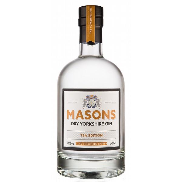 Masons Yorkshire Tea Gin