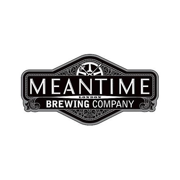 Meantime 1/2 Pint Glasses x6