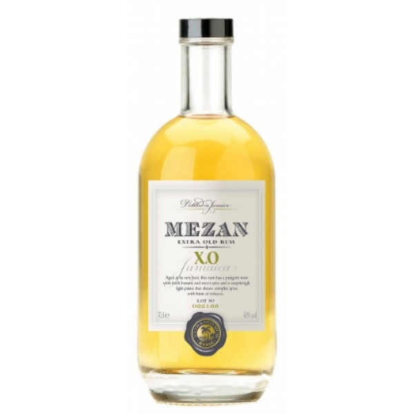 Mezan Jamaican Barrique XO