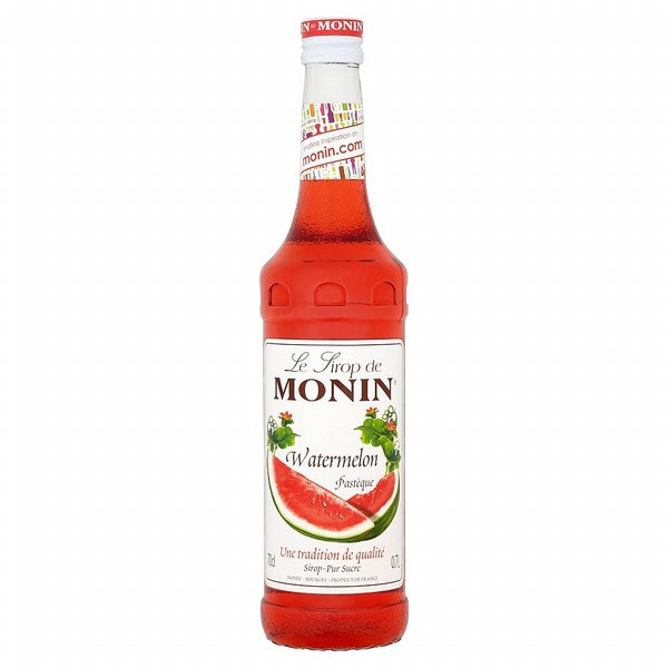 Monin Watermelon Sirop