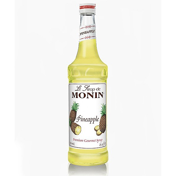 Monin Pineapple Sirop