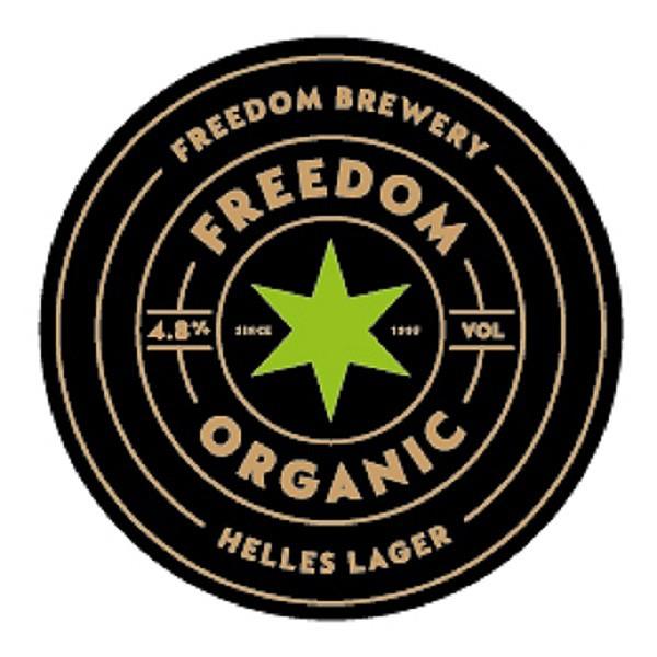 Freedom Organic Helles