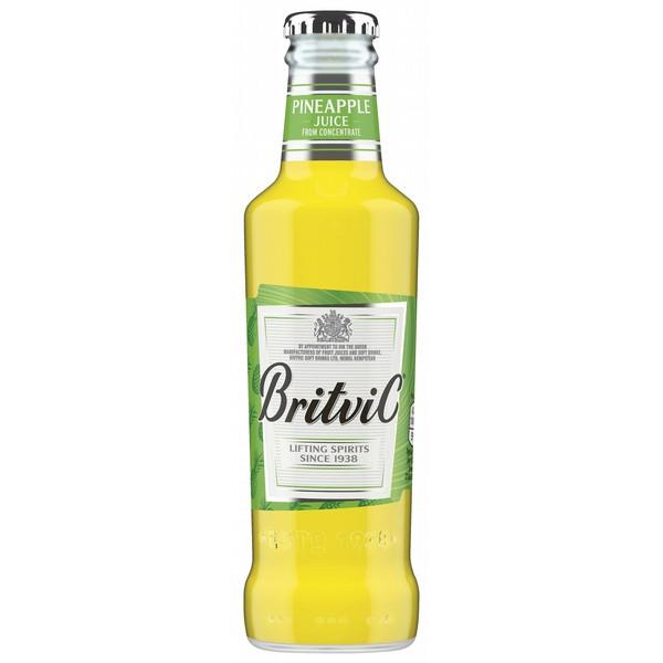 Britvic Pineapple Juice