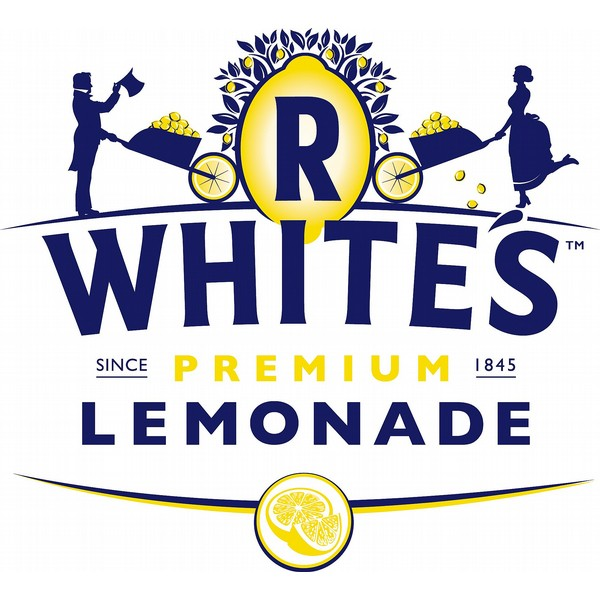 R Whites Lemonade BIB