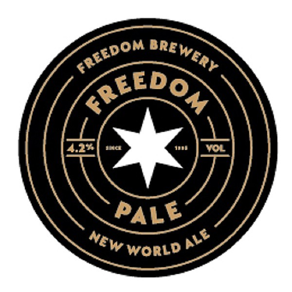 Freedom Pale Ale