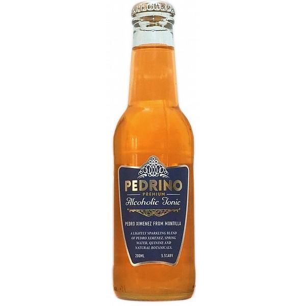 Pedrino Alcoholic Tonic