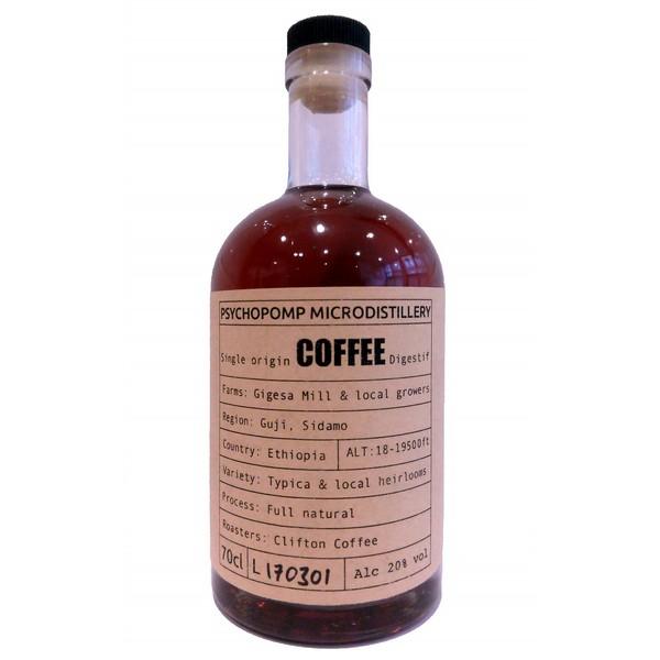 Psychopomp Coffee Digestif